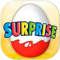 Überraschung Eier Spielzeug