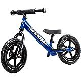 سترايدر - 12 دراجة رياضية التوازن، لأعمار 18 شهر حتى 5 سنوات