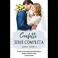 Confetti: Serie Completa