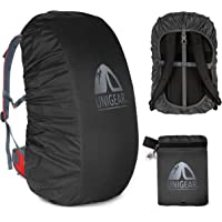 Unigear Rain Cover for Backpack, 10L-70L Waterproof Cover for Hiking Camping Packs