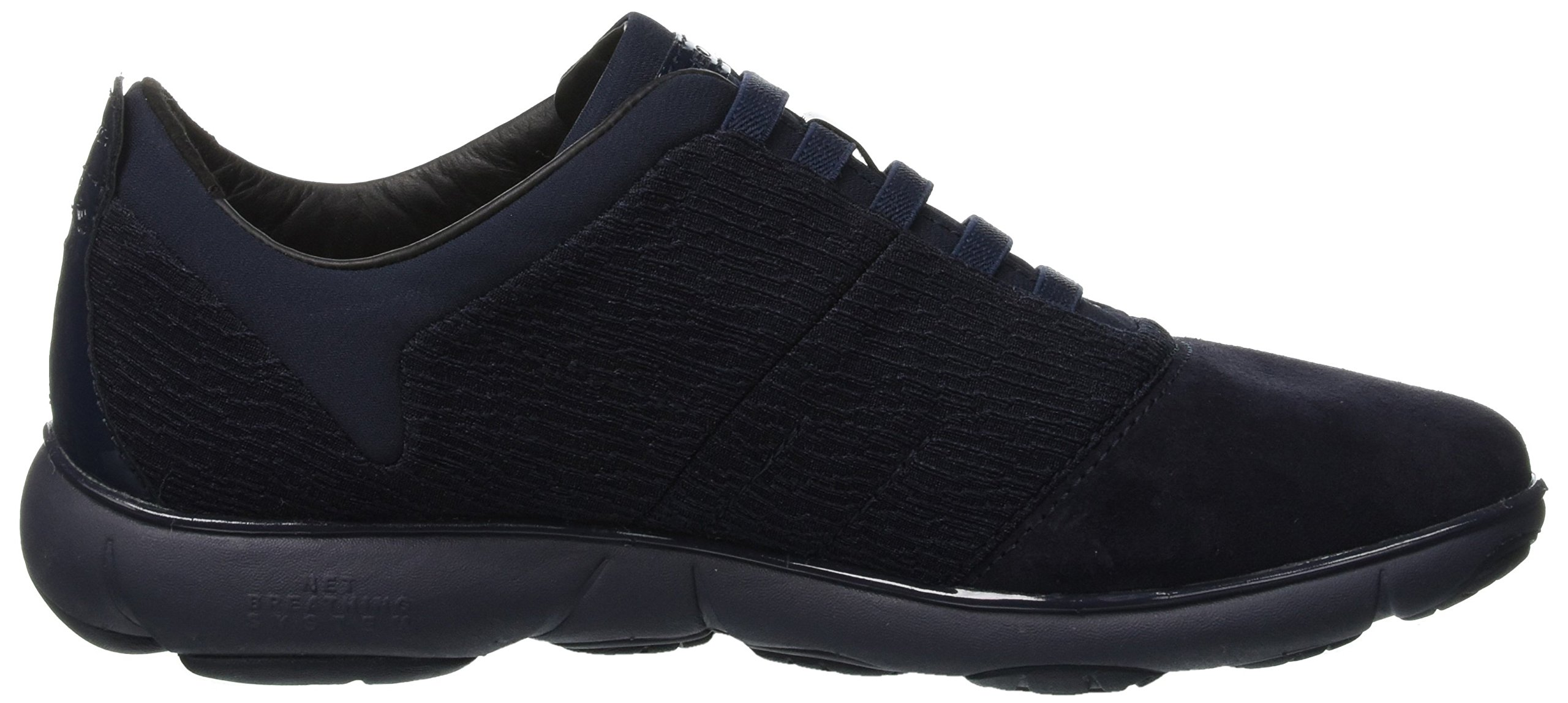 Geox Damen D Nebula C Sneaker 37