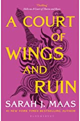 A Court of Wings and Ruin: The #1 bestselling series (A Court of Thorns and Roses Book 3) (English Edition) Versión Kindle