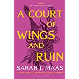 A Court of Wings and Ruin (A Court of Thorns and Roses): The #1 bestselling series
