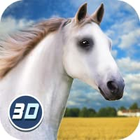 Animal Farm - Horse Simulator