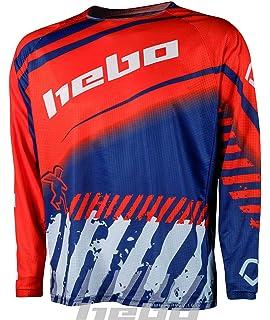 Gr/ö/ße S Gelb Hebo Trial Baggy T-Shirt