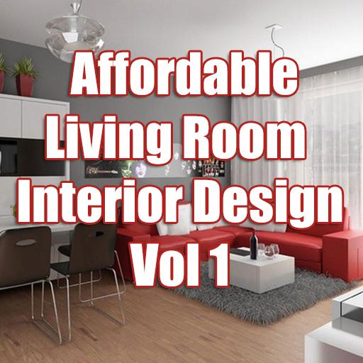 Afordable Budget Living Room Interior Designs Ideas Vol 1: Amazon.de ...