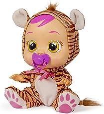 IMC Toys 96387IM Cry Babies Crybabies Nala