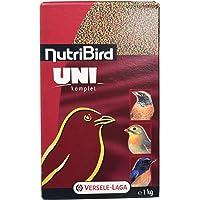 Versele-laga Nutribird Uni Komplet Aliment d'entretien/d'Elevage pour Oiseau 1 kg