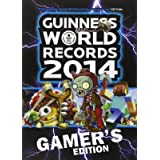 Guinness World Records 2014 Gamer's Edition (Guinness World Records Gamer's Edition)