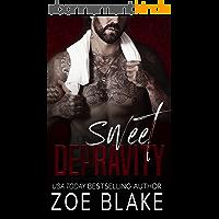 Sweet Depravity: A Dark Mafia Romance (Ruthless Obsession Book 2) (English Edition)