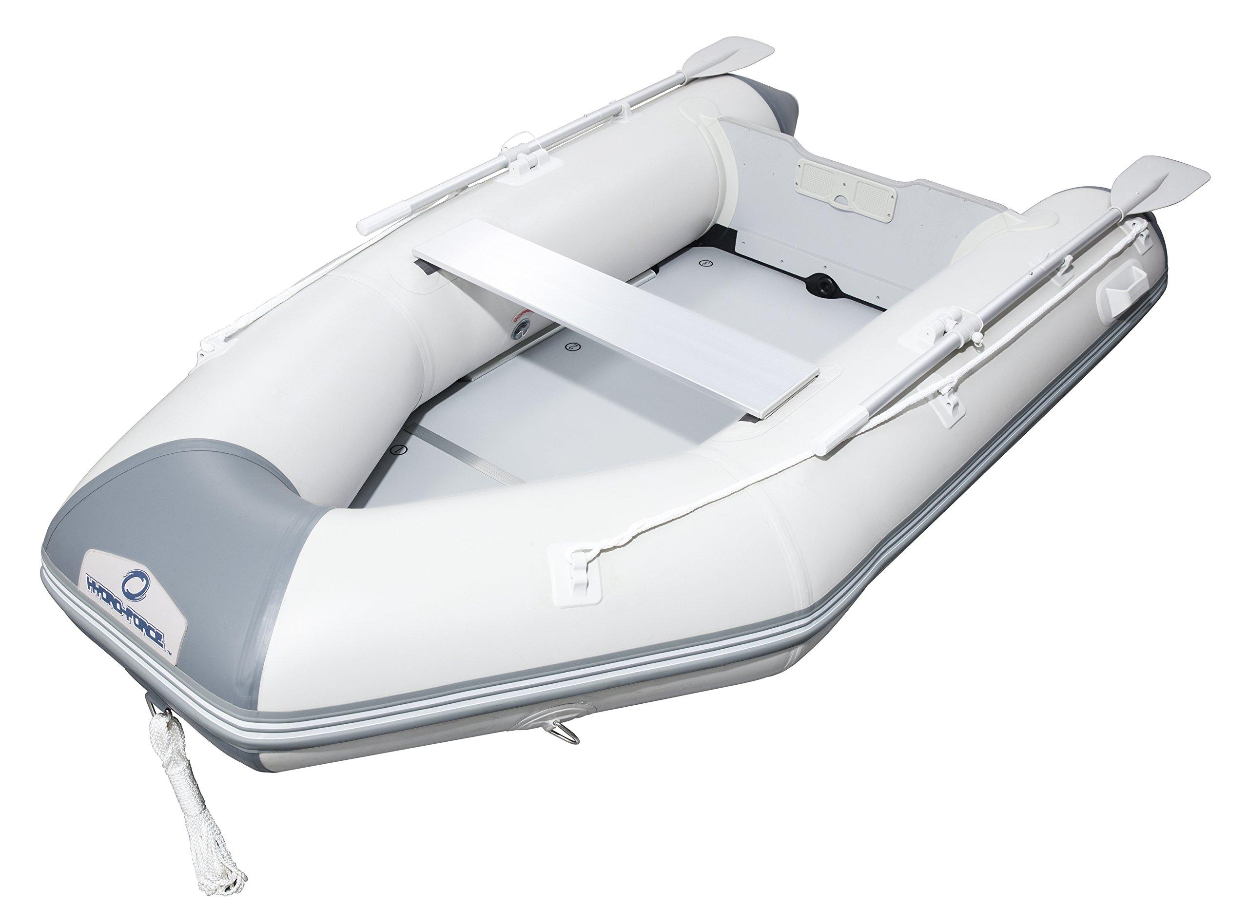 Bestway Hydro-Force Caspian 7-Feet 6-Inch RIB Inflatable Boat