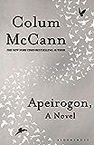 Apeirogon: The New York Times bestseller