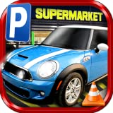 3D Car Parking Simulator Game - Real Limo and Monster Truck Driving Test Park Racing Games Free