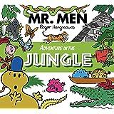 Mr. Men Adventure in the Jungle (Mr. Men & Little Miss Adventure Series)