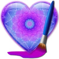 KaleidoMagic Draw Art & Design