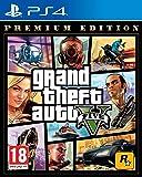 Grand Theft Auto V - Premium Edition (PS4)