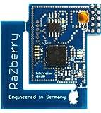 Z-Wave ZMEERAZ2 Z-Wave.Me RaZberry 2 Modul, Blau