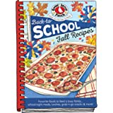 Back-To-School Fall Recipes (Seasonal Cookbook Collection)