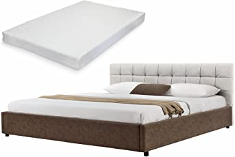 MyBed + Matratze Kollektion 27