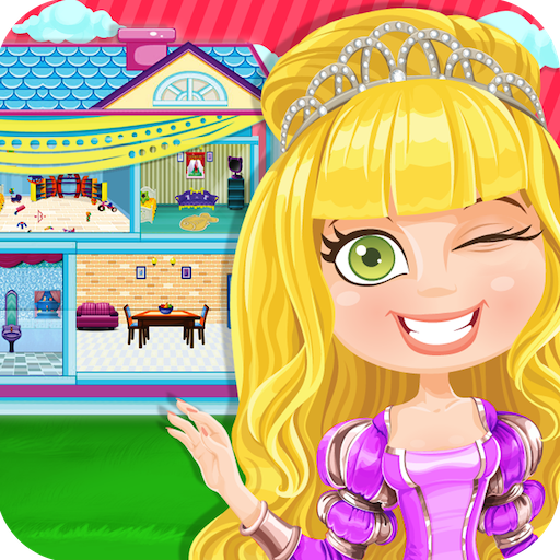 My Doll House - The Virtual Doll Dream Home Design & Maker (Girl American Dolls-app)