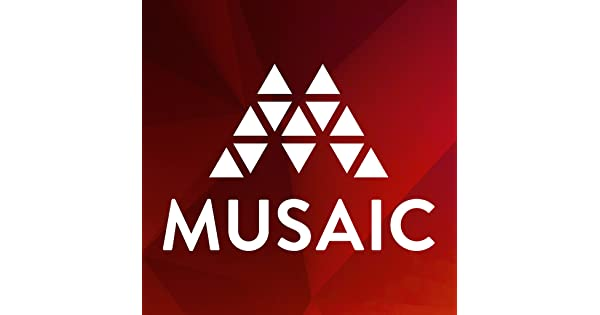 Musaic: Amazon co uk: Appstore for Android