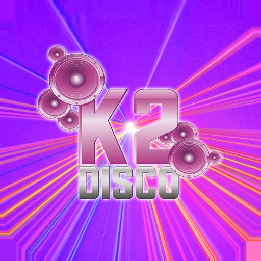 k2-disco