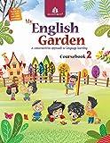 My English Garden (CBSE English) CB 2