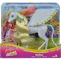Simba 109480093 – MIA and ME nouvelle version Licorne Onchao