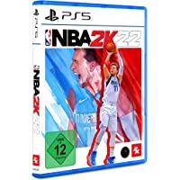 NBA 2K22 Amazon Standard Plus - [Playstation 5]