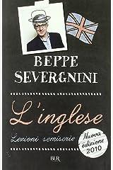 L'inglese - New Ed. Paperback