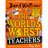 The World's Worst Teachers (English Edition)