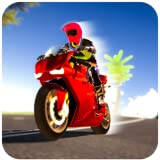 Euro extreme Super Bike Offroad Racing 3D: Real Bike Simulator Driving