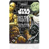 Star Wars Face Mask Set - N/A - One Size
