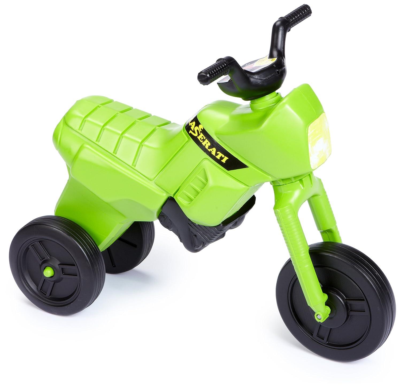 Raserati Kindermotorrad