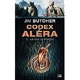 La Furie du Princeps: Codex Aléra, T5