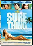 The Sure Thing [Import USA Zone 1]