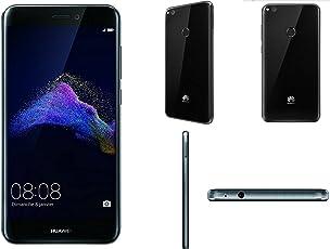 Huawei P8 Lite 2017 Smartphone, Nero