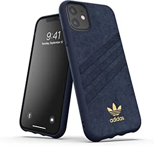 Adidas Handyhülle Entwickelt Für Iphone 11 Hülle Fallgeprüfte Hüllen Stoßfeste Erhöhte Kanten Original Schutzhülle Blau Elektronik