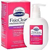 Amido Mio Fisio Clean - Emulsione Detergente con Amido e Cera di Riso - 200 ml