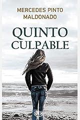 Quinto culpable Versión Kindle