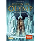 Helden des Olymp 2: Der Sohn des Neptun (German Edition)