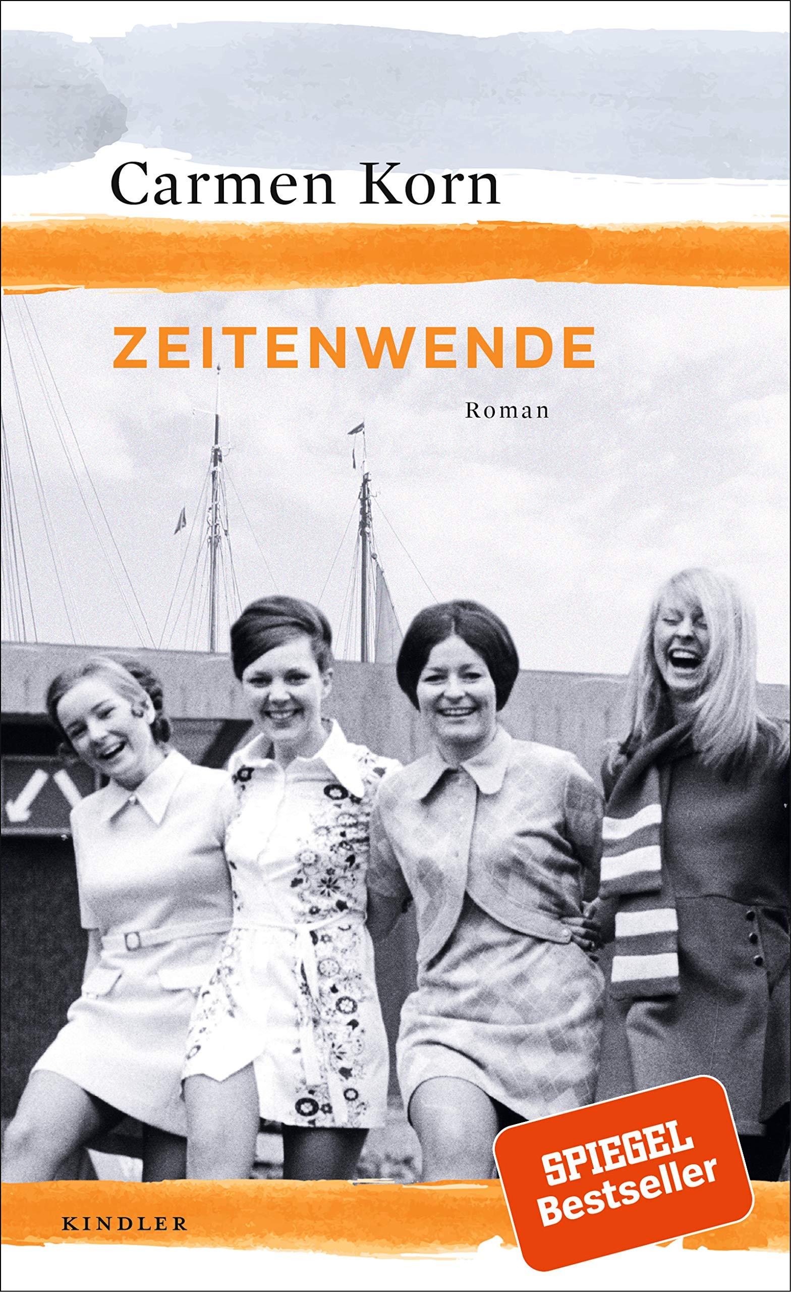 Zeitenwende (Jahrhundert-Trilogie, Band 3)