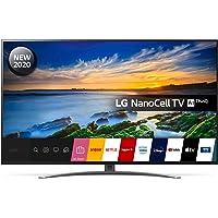 LG 49NANO866NA 49' 4K Ultra HD NanoCell Smart TV