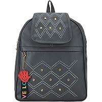 World Speed Womens Backpack for Girls Shoulder College Backpack/School Bag