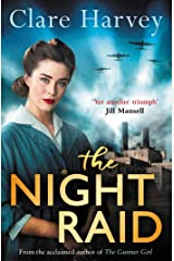 The Night Raid Kindle Edition