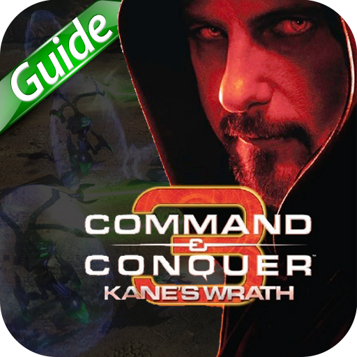 Command and Conquer 3 Guide