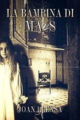 La bambina di mais (Italian Edition) Versión Kindle
