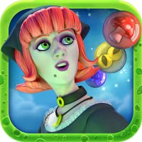 Bubble Witch Saga (Kindle Tablet Edition)
