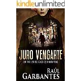 Juro vengarte: Un thriller policíaco (Agente especial Ainara Pons nº 1)