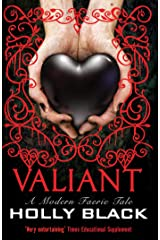 Valiant (Modern Tale of Faerie) Kindle Edition